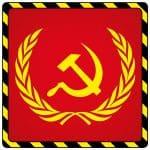 Prague Communism Tours Logo